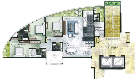 twin towers floor plans omaxe twin towers in sector 50 noida by omaxe