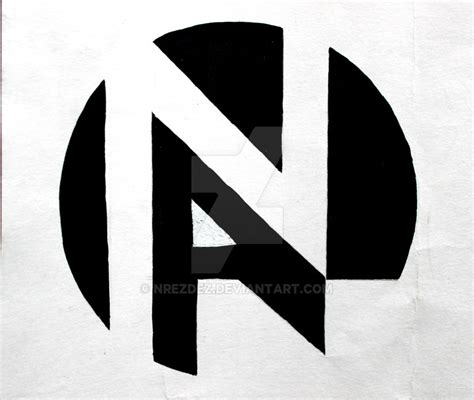 design logo initials initials logo design 1 by nrezdez on deviantart
