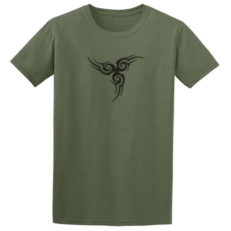 tribal tattoo t shirt tribal edify clothing tribal spiritual t shirts