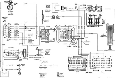 mesmerizing 1990 gmc 1500 wiring diagram images best image wire kinkajo us 1990 chevy 1500 engine diagram wiring diagram for free