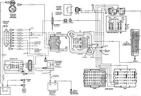 1989 chevrolet silverado wiring diagram get free image about wiring diagram free wiring diagrams 1990 chevy silverado 4x4 wiring library