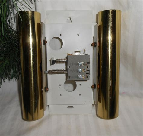 Vintage Door Chime Rittenhouse Door Chime By Front Door Chime
