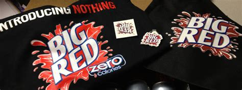 Reds Giveaways - it s a giveaway win a big red zero prize pack kroger krazy