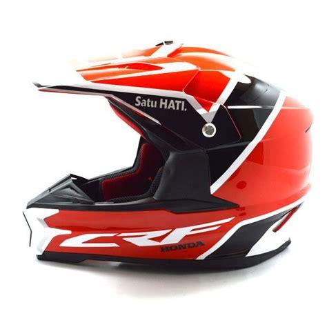 Helm Crf150l honda crf150l helmet 87100mxcrfm helm resmi honda