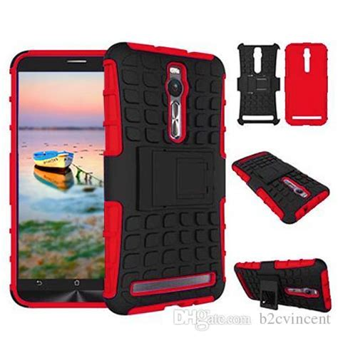 Waterproof Hp Asus Zenfone 2 cool s5q waterproof hybrid impact armor rugged protector for asus zenfone 2 aaaffd