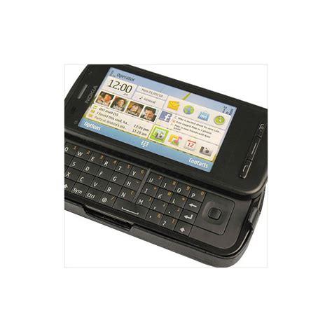 Casing Hp Nokia C6 00 nokia c6 leather