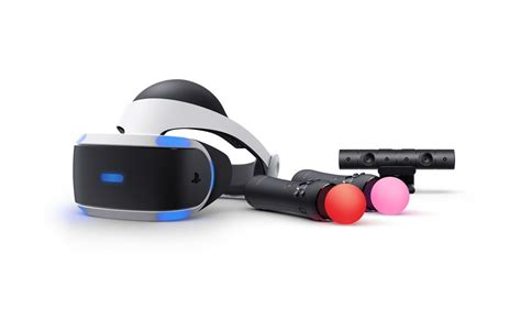 Vr Ps Ps Vr Playstation Vr New And Upcoming