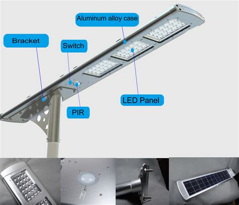 Hig Quality Led Solar Powered Billboard Lights With Good Solar Billboard Lights