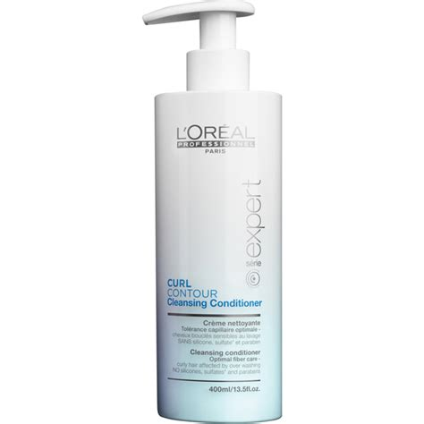 Conditioner Loreal by L Or 233 Al Professionnel Serie Expert Curl Contour Cleansing