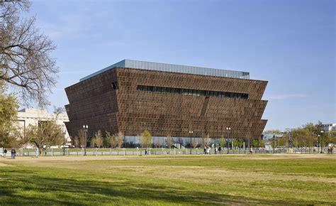 david adjayes  dc museum honours african americans
