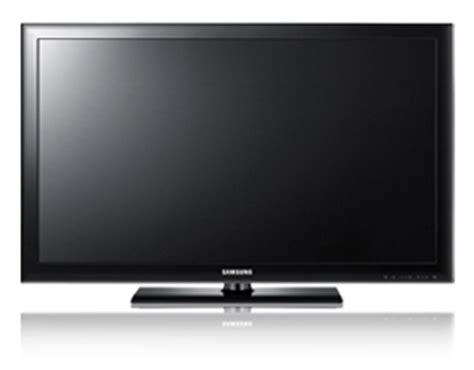 Tv Non Lcd achat tv lcd 40 quot samsung le40d503f7w d occasion express