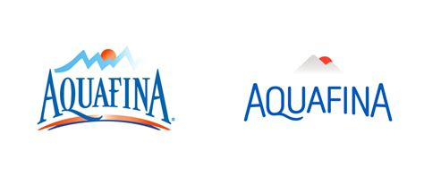 Software To Design A House brand new new logo and packaging for aquafina done in house