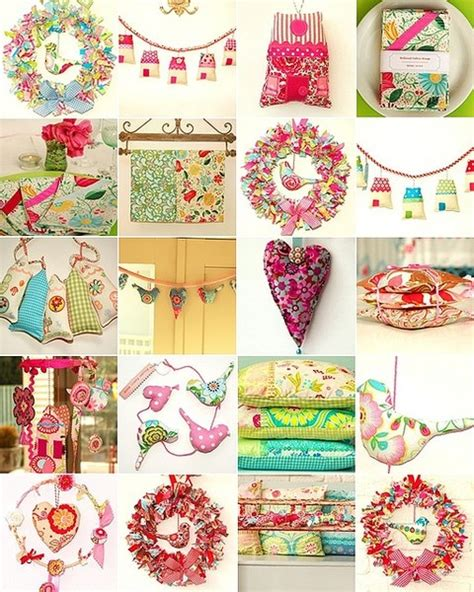 diy fabric craft ideas fabric crafts diy ideas fabric crafts