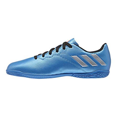 imagenes de zapatos adidas messi zapatillas de f 250 tbol sala de ni 241 os messi 16 4 in adidas
