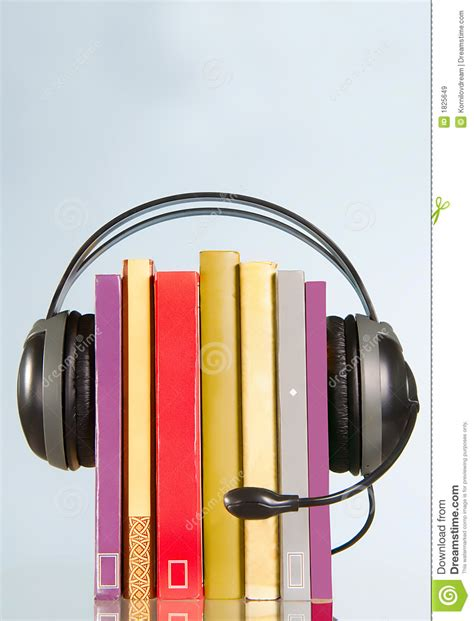 audiobook royalty free stock images image 1825649