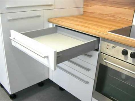Ikea Schubladensysteme by K 252 Chenschublade Mit Quot Softclosing Quot