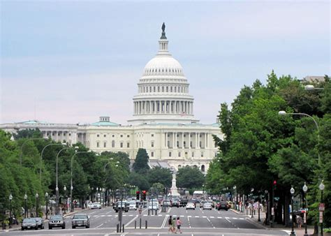 Mba Programs In Washington Dc by Washington Dc Cus Of The Potomac