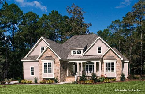 donald gardner ranch house plans ranch house plans plan of the week houseplansblog