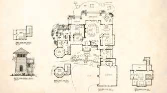 house layout plans mountain architects hendricks architecture idaho