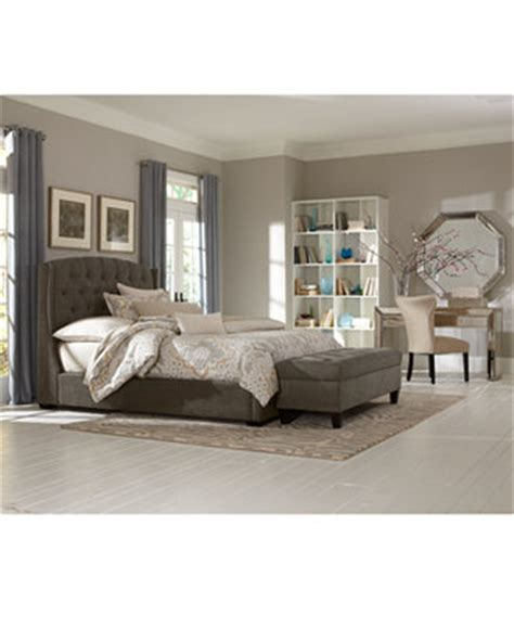 lesley bedroom furniture collection furniture macy s