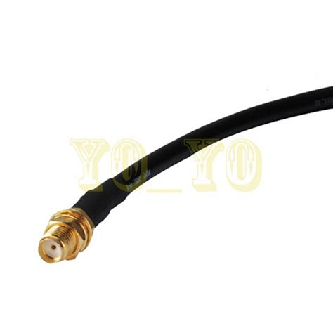 Wifi Extension allishop 10m wireless router wifi antenna extension cable