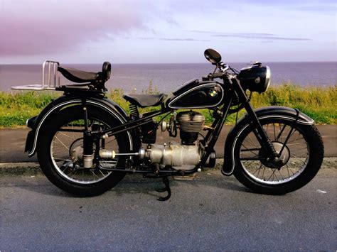 bmw r25 1950 bmw r25 247cc