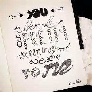 sketchbook lyrics lettering lettering sketchbook illustration