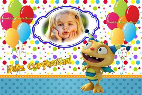fotomontajes de feliz cumplea os fotomontajes infantiles marcos fotomontajes de feliz cumplea os fotomontajes infantiles