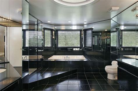59 moderne luxus badezimmer designs bilder home deko - Alle Schwarzen Badezimmer