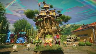plants vs zombies garden warfare 2 now available on the
