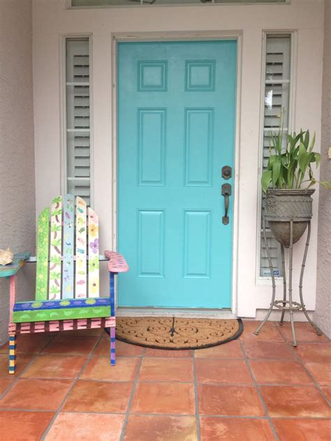 front door color sherwin williams drizzle turquoise front door sherwin williams mariner dream home pinterest