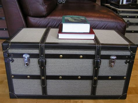 Antique Trunk Coffee Table Recommendations On The Selection Of Antique Trunk Coffee Table Home Decorations