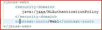 jboss url pattern web xml activar single sign on en jboss adictos al trabajo