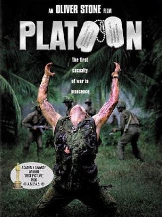Platoon Edition Figure platoon