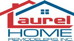 home laurel home remodelers
