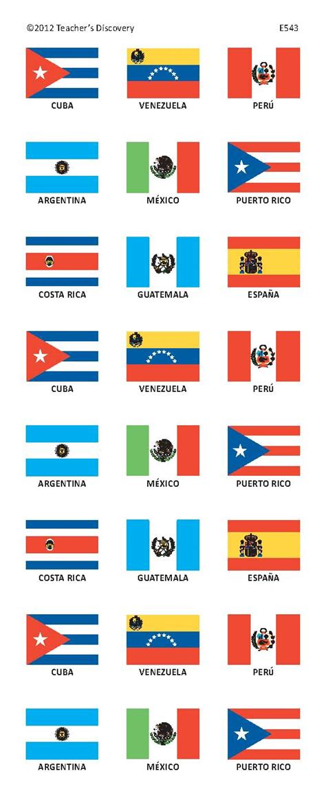 speaking countries and their flags speaking countries flags