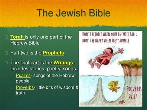 The hebrews & judaism Explain Hebrews