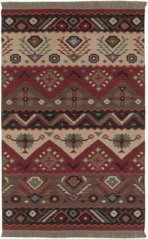 Western Style Area Rugs Southwestern Style Area Rug 8 Western Rugs Free Shipping
