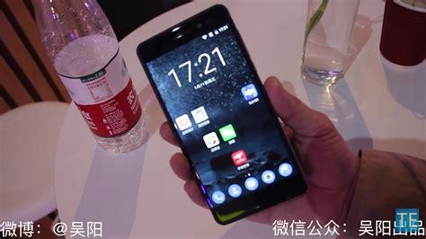 Nokia N6 new nokia n6 2017 india