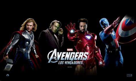 se filmer captain marvel gratis the avengers mira el tr 225 iler de la era de ultr 243 n video
