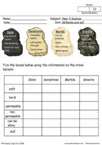 sedimentary rocks worksheet abitlikethis