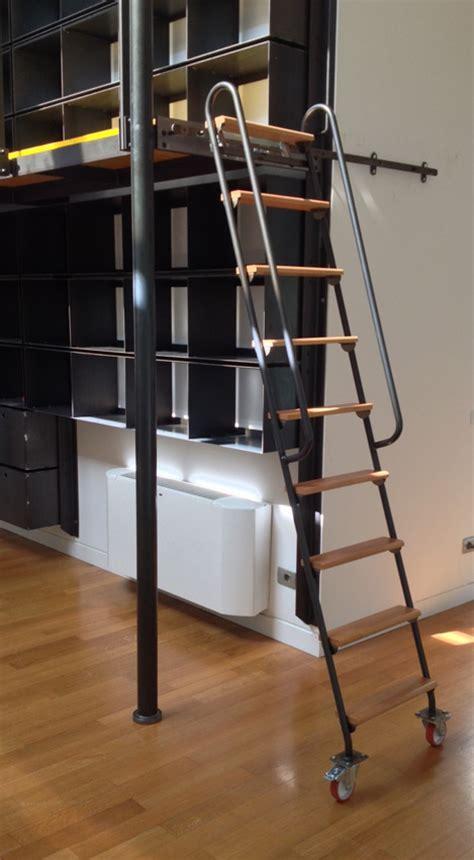 scale scorrevoli per librerie libreria con scala scorrevole vendo libreria dialma brown