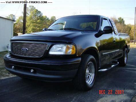 ford f150 99 1999 ford f150 4x2 black f150 sport 99