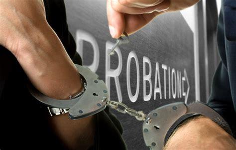 probation violations  tennessee