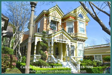 Victorian Style Homes For Sale In Santa Cruz Ca Realty Times | historic homes for sale in santa cruz ca realty times