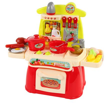 Cook Happy Kitchen Playset Pink 889 39 Mainan Masak Masakan Murah cook happy kitchen playset pink lazada malaysia