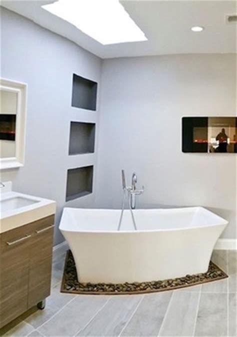 Before And After Bathroom Makeovers by Before After The Best Bathroom Makeovers Martha Stewart