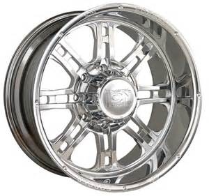 20x10 Wheels On Truck The Wheel Announces New Forged Truck Wheels
