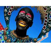 La Marina Nombra A Sergio Vargas Rey Del Carnaval