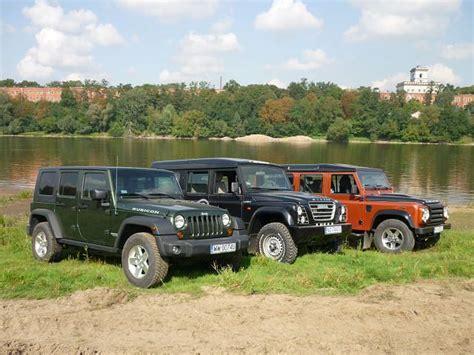 Jeep Patriot Vs Wrangler Land Rover Defender Vs Jeep Wrangler Unlimited Vs Iveco